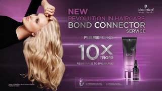 Schwarzkopf BC Fibre Force Strong Bonds