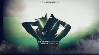 NEW REGGAE HIP - HOP BEAT / RASTAFARI RAP INSTRUMENTAL / RASTA SMOKE WEED MUSIC / ROOTS BY DIE NAUM