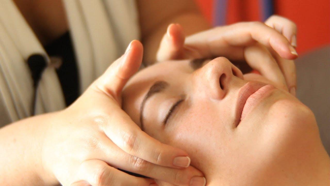 2 kleine asiatische Massage Youtube