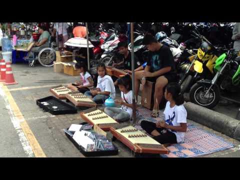 20120714 Jattujak Weekend Market @Thailand in Bangkok