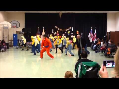1st Cerebral Palsy of New Jersey - Halloween 2013 - 10/31/2013