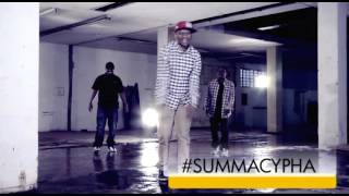 #ShizNiz: Summa Cypha with ProVerb, WiKid and Ben Sharpa