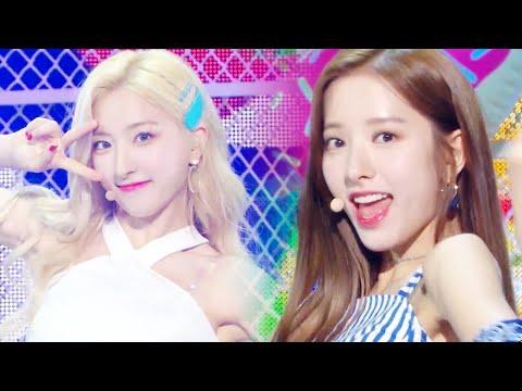 Download WJSN - Oh My Summer 눈부셔 + Boogie Up Show!  Core Ep 635 Mp4 baru