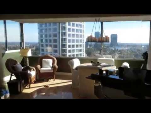 Luxury high rise condo for sale at The Comstock, amazing views and value!