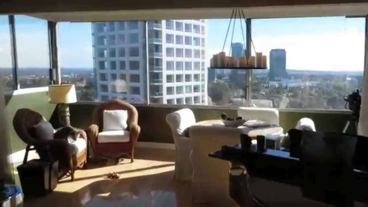 Luxury high rise condo for sale at the comstock amazing for La downtown condo for sale