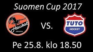 Download Lagu Maalikooste Suomen Cup Haukat TUTO Hockey 25 8 2017 Gratis STAFABAND