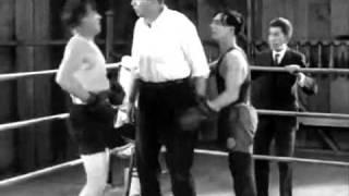 Buster Keaton   Boxing