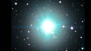 Relax Music Space Universe Light from Deep Dark Video Song HD