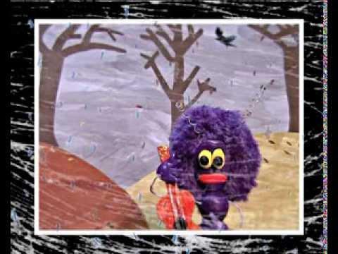 La véritable histoire de la Cigale (Film d'animation)
