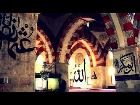 Moroccan Qasidah - O Imam of the Messengers (Ya Imam ar-Rusli)