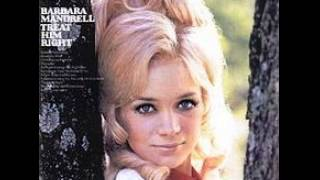 Watch Barbara Mandrell Treat Him Right video