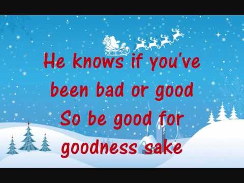 Carey, Mariah - Santa Claus is Comin