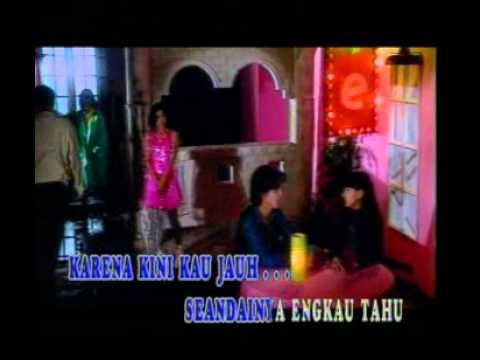 Ab Three -  Kerinduanku