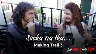 download lagu Socha Na Tha...  Making Trail 3  Jab gratis