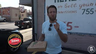 Barstool Pizza Review - Brier Hill Pizza (Youngstown, OH) Presented By Totino's Pizza Rolls