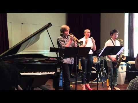 Midpoint Ending – Kevin Sun Graduation Recital