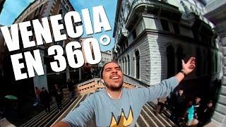 Download lagu VENECIA EN 360° | SIRENA - SIN BANDERA (POP PUNK COVER) | BANAZMX