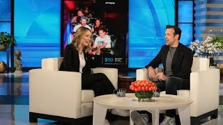 Jason Sudeikis Confronts Olivia Wilde About 'Traumatizing' Their Son at Amusement Parks