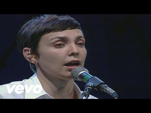 Adriana Calcanhotto - Quem Vem Pra Beira Do Mar (Livd)