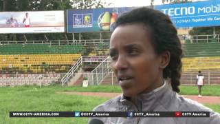 Ethiopia Lines Up A 36-member Team To The Rio Olympics