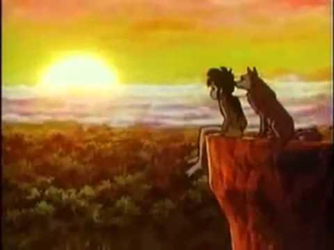 Jungle Book Malayalam Title Song Cheppadikunnil