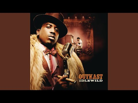 Outkast chronomentrophobia download