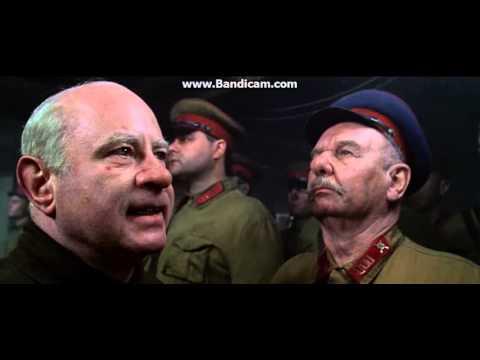 Enemy at the Gates - Nikita Khrushchev
