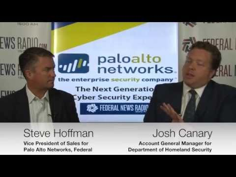 How Palo Alto Networks and CSC can help customers meet CDM requirements