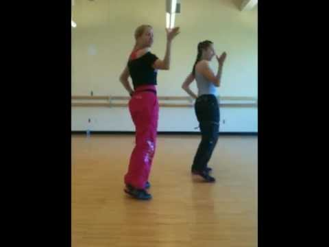 Zumba Belly Dancing Routine to Bure BureBoro Boro by Arash &...
