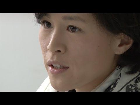 Gigi Chao: 'Love shall prevail.'