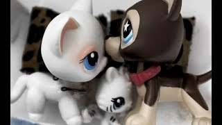 Littlest Pet Shop: Isolation (The Movie)