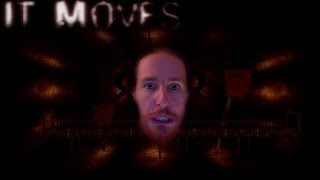 It Moves | What Makes A Good Horror Game? | Part 2