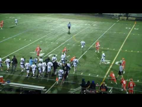 Fallston vs North Harford, 2013