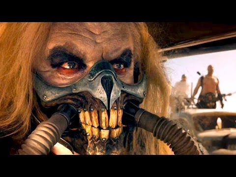 Mad Max Full Game Movie All Cutscenes Cinematic