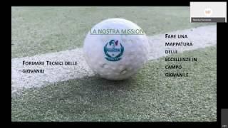 L'Hockey a misura dei ragazzi: Webinar dei Prof. Luca Dal Buono e Alberto Anglana