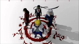 Naruto Shippuden OST - Departure To The Front Lines
