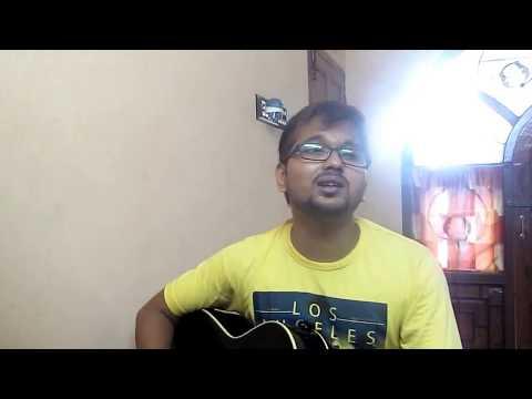 Yaad piya ki aye by SOHAM in GUITAR