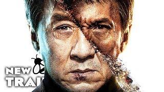 The Foreigner Film Clips, Featurette & Trailer (2017) Jackie Chan, Pierce Brosnan Action Movie