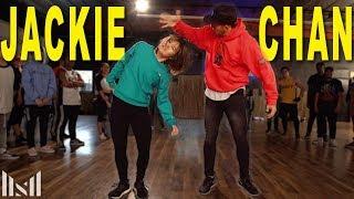 Jackie Chan Tiësto Ft Post Malone Dance Matt Steffanina Ft Bailey