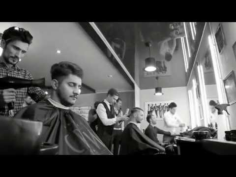 Barbershop Boroda (хабаровск)
