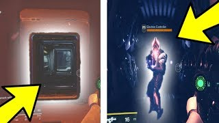 Destiny 2 | SECRET EXOTIC? Hidden Unknown Enemies Found On Mission!