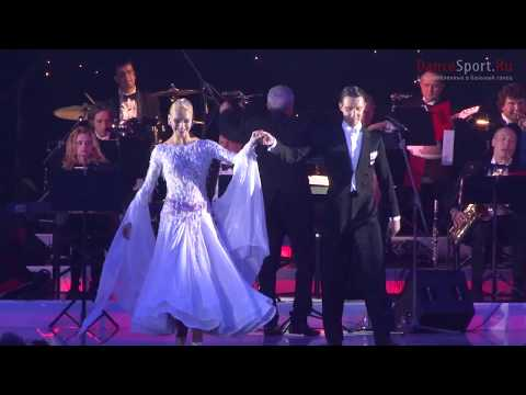 Wdc World Professional Ballroom Championship 2013, Final Solo Presentation (cam 1) video