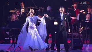 WDC World Professional Ballroom Championship 2013, Final Solo Presentation (CAM 1)