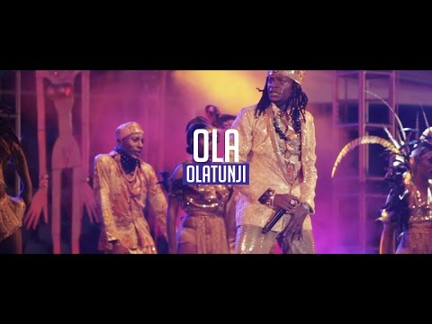 Ola (LIVE Soca Monarch Finals 2015)
