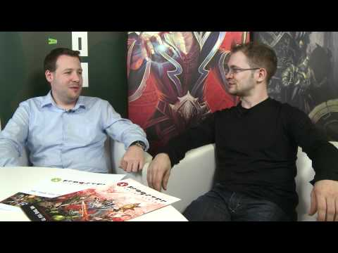Frogster / Gameforge im Interview
