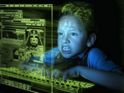 Как следить за компьютером|Шпионим