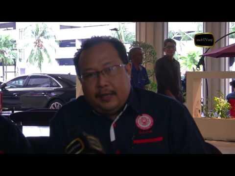 GKCM Serah Memo kepada Lembaga Disiplin UMNO - 22/01/16