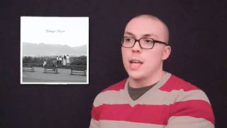 Destroyer- Kaputt ALBUM REVIEW