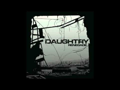 Chris Daughtry - Renegade