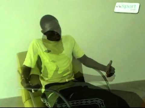 Les Lions de Scandinavie-episode1/3-Abdou Karim CAMARA & Ole Gunnar SOLSKJAER Molde FK